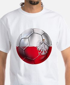 Poland Football Shirt