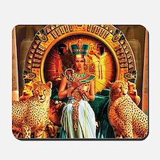 Queen Cleopatra Mousepad