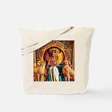 Queen Cleopatra Tote Bag