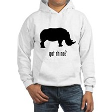 Rhino Hoodie