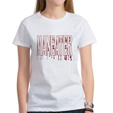 Maneater Tee