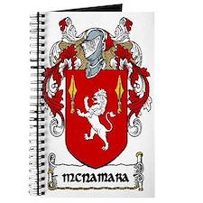 McNamara Coat of Arms Journal
