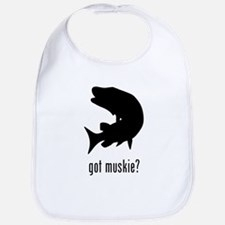 Muskie Bib