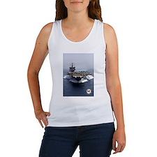USS Enterprise CVN-65 Women's Tank Top