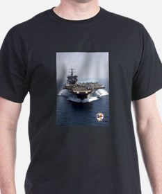USS Enterprise CVN-65 T-Shirt