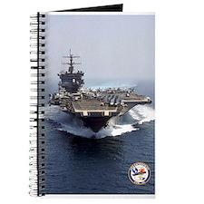 USS Enterprise CVN-65 Journal