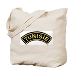 Tunisia Legion Tote Bag