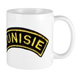 Tunisia Legion Mug