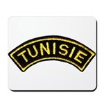 Tunisia Legion Mousepad
