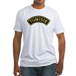 Tunisia Legion Fitted T-Shirt