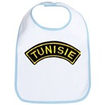 Tunisia Legion Bib
