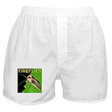 Fireflies Boxer Shorts