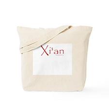 Xi'an - Tote Bag