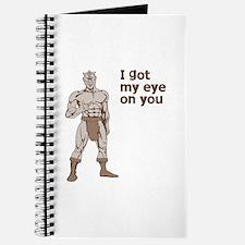 Cyclops Journal