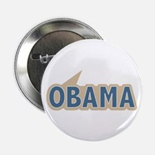 "I say Vote Barack Obama Blue 2.25"" Button (10 pack"