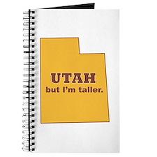 """""""Utah"""" Journal"""