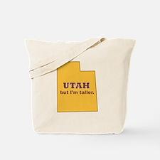 """""""Utah"""" Tote Bag"""