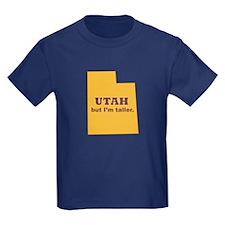 """""""Utah"""" T"""