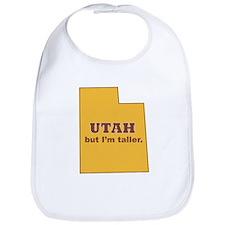 """""""Utah"""" Bib"""