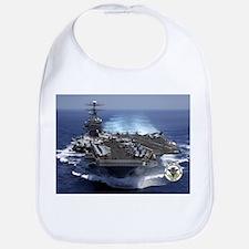 USS Carl Vinson CVN-70 Bib