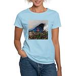 Baby Steller's Jays Women's Light T-Shirt