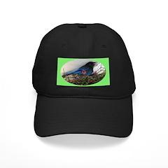 Baby Steller's Jays Baseball Hat