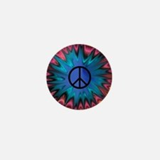 Peace Mini Button (100 pack)