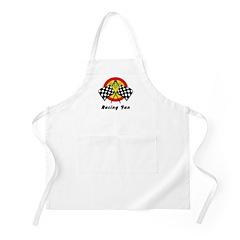 Racing Mason Fan BBQ Apron