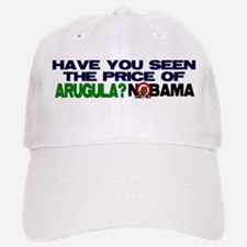 The Price of Arugula Baseball Baseball Cap