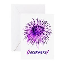 Celebrate! Greeting Cards (Pk of 20)