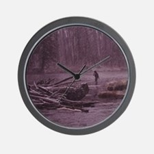 Ultimate Sport Fishing Wall Clock