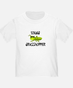 Young Grasshopper Challenge T