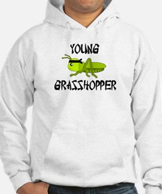 Young Grasshopper Challenge Hoodie