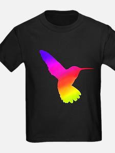 Hummingbird Art T