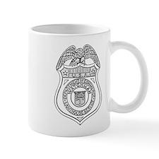 Watchman U.S.L.H.S. Mug