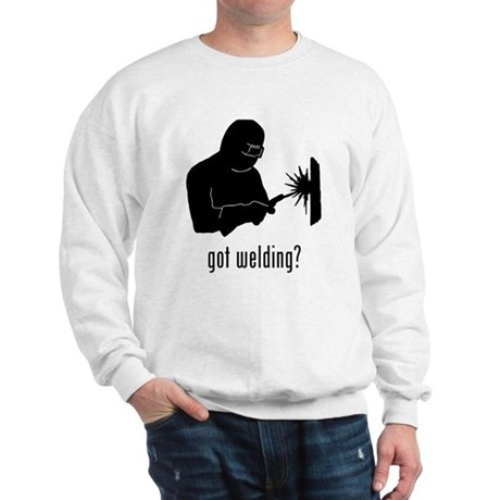Welding Sweatshirt