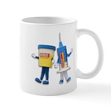 Petey and Pokey Mug