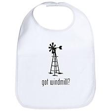 Windmill Bib