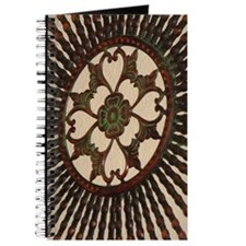Helaine's Wall Decoration Journal