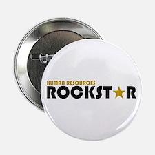 "Human Resources Rockstar 2.25"" Button"