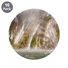 """Milford Sound 3.5"""" Button (10 pack)"""