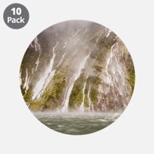 "Milford Sound 3.5"" Button (10 pack)"