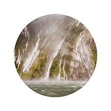 """Milford Sound 3.5"""" Button"""