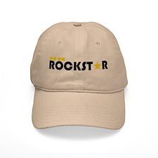 HR Rockstar Baseball Cap
