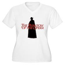 phantom13 Plus Size T-Shirt