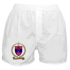 CLICHE Family Crest Boxer Shorts