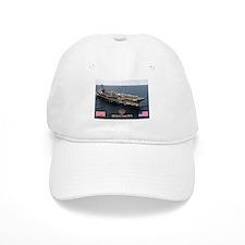 USS Truman CVN-75 Baseball Cap