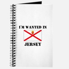 I'm Wanted In Jersey Journal