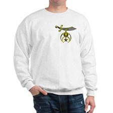 Shrine Semitar Sweatshirt