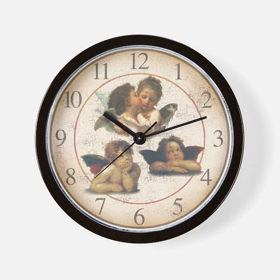 Kids' Wall Clock